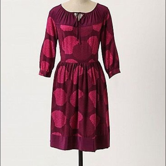 425b27777e0b Anthropologie Dresses | Girls From Savoy Dress Size 6 | Poshmark